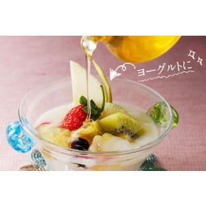 国内加工品ローズ蜂蜜 300g はちみつ専門店 かの蜂|kanohachi|04