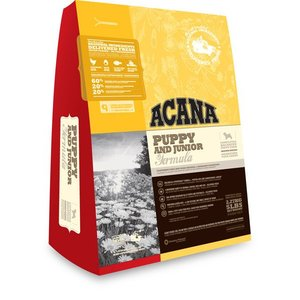アカナ パピー&ジュニア『2.27kg』|kanon-web