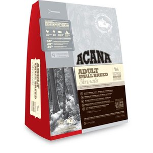 アカナ アダルトスモール ブリード『6.8kg』|kanon-web
