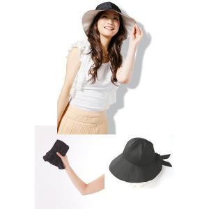 スタイルアレンジ UV 帽子 (UVカット 紫外線カット 日焼け対策 自転車 ガーデニング)|kanon-web|04