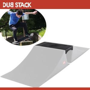 トップテーブル スケボー ラジコン ジャンプ台 スケートボード BMX インラインスケート dsr-6