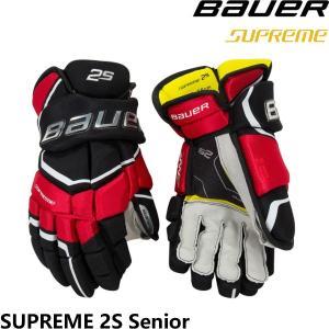 BAUER グローブ HG S19 SUPREME 2S SR