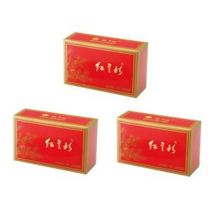 紅豆杉茶 3箱セット kanpoigarasi