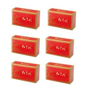 紅豆杉茶 6箱セット kanpoigarasi