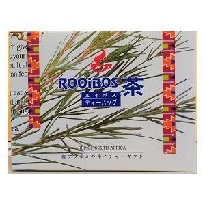 ルイボス茶 ティーバッグ (3g×30包)|kanpouinai