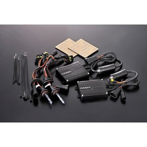 【限定特価】 K'SPEC GARAX ギャラクス 汎用HIDコンバージョンキット[3G][H7規格] kansaiap