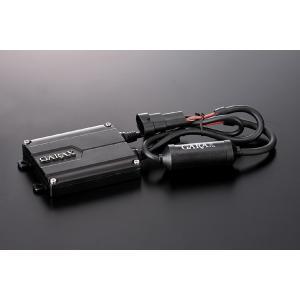 K'SPEC GARAX ギャラクス 次世代型 汎用HIDコンバージョンキット3G用補修用バラスト kansaiap