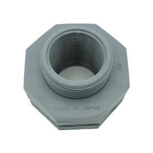 継手 PVC フィッティング 40A EPDM パッキン 関西化工|kansaikako