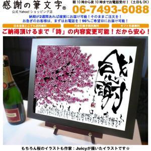 傘寿のお祝い品物(80歳カタログにはない世界に一つ)他にも古希70歳喜寿77歳米寿88歳のお祝いにも kansha-fudemoji