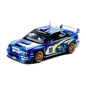 タミヤ 1/24 スポーツカーシリーズ インプレッサWRC2002 kanta-store