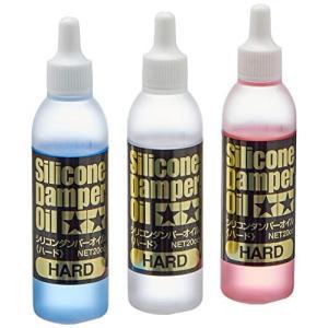 タミヤ HOP-UP OPTIONS OP-445 シリコンダンパーオイルハード kanta-store