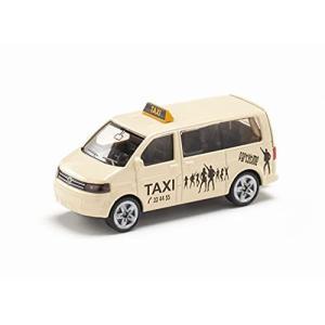 ジク (SIKU) VW シャラン タクシー SK1360 kanta-store