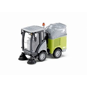 ジク (SIKU) 清掃車 1/50 SK2936 kanta-store