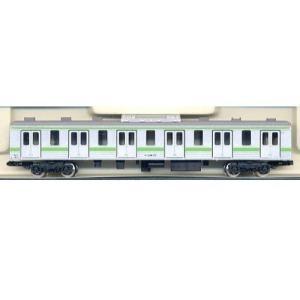 Nゲージ 電車 サハ204 山手線色 (6ドア) #4234|kanta-store