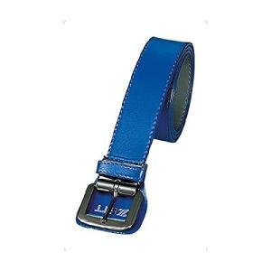ZETT(ゼット) 少年野球 ベルト BX17 ブルー|kanta-store