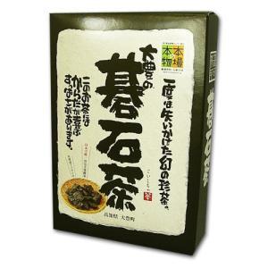 碁石茶 50g|kanta-store