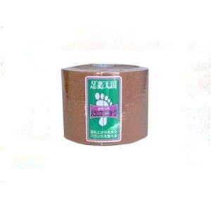足裏バランスケアテープ1巻パック 貼り方説明用紙付き kanta-store