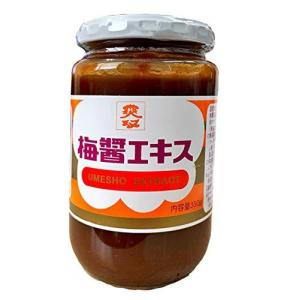 ムソー 梅醤エキス<350g> 2個セット|kanta-store