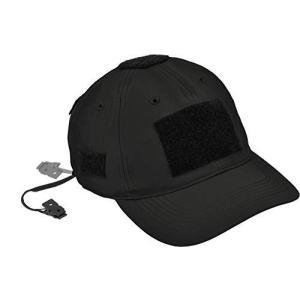 (ハザード4)Hazard4 PMC Cap w/SmartSkin Softshell BK H4-APR-PMCWB-BLK|kanta-store