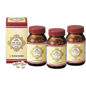 3個セット 世田谷自然食品 グルコサミン コンドロイチン 240粒 kanta-store