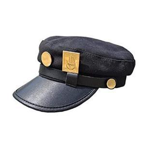 【リアルタイプ】 ジョジョ の 奇妙な冒険 空条 承太郎 (くうじょうじょうたろう) 風 帽子|kanta-store