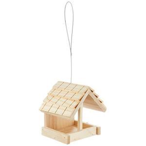 クオリス 野鳥の餌台 NO5 1個 (x 1) kanta-store