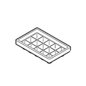 シャープ 冷蔵庫用製氷皿(2014161513)[適合機種]SJ-14R-B SJ-14R-C SJ-14R-Wほか kanta-store