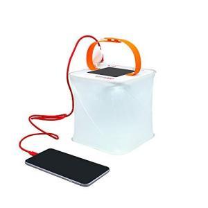 (ルミンエイド)LuminAID パックライト マックス USB|kanta-store