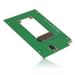 mSATA SSD → (WD Blue UltraSlim WD5000MPCK ) SFF-8784 変換アダプタ kanta-store