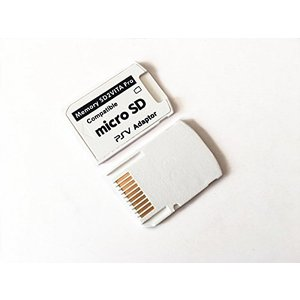SHEAWA PlayStation Vita メモリーカード変換アダプター Ver.5.0 ゲームカード型 microSDカードをVitaのメモリー|kanta-store