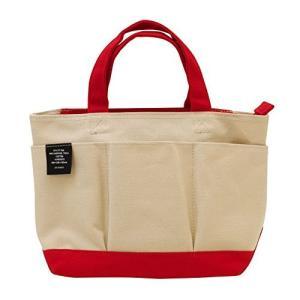 デルフォニックス インナーキャリングバッグ コンビS レッド|kanta-store