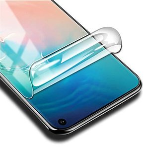 AsWant6D全面保護 Samsung Galaxy S10 フィルム 新版 気泡ゼロ ケースと干渉せず 貼り直しが可能 手触り抜群 高透過率 耐指 kanta-store