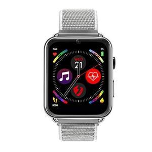 LEMFO LEM10 スマート腕時計 独立通話機能できる4Gスマートウォッチフォン/ 歩数計 心拍数 着信通知機能ある高級感ビジネススマートブレスレ|kanta-store