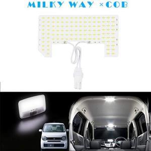 ホンダ N-ONE LED - MILKY WAY×COB面発光技術 N-WGN JG1/JG2 【年式:H24.12-】専用室内灯 車種専用設計内装|kanta-store