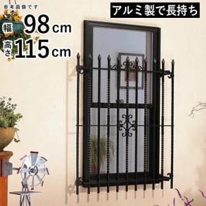 面格子 トラディシオン面格子 2型 面格子 985x1150 YKKap 地域限定送料無料|kantoh-house