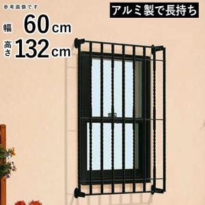 面格子 トラディシオン3型 面格子 609x1320 YKK 窓周り 地域限定送料無料|kantoh-house