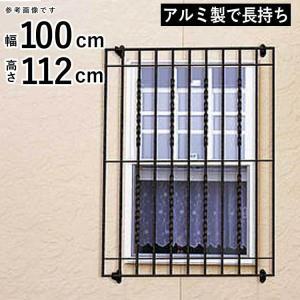 窓まわり 面格子 トラディシオン面格子 3型面格子 1007x1120 地域限定送料無料|kantoh-house
