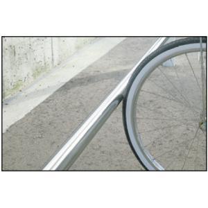 サイクルポート サイクリン用車止めセット 三協立山アルミ|kantoh-house