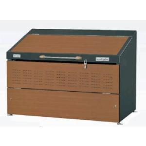 ダストピット Sタイプ(DPS型) DPSA-800 ゴミ収納庫|kantoh-house