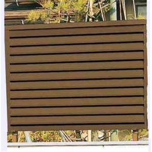 アルミフェンス ルミレス1型フェンス H1200 フリー支柱タイプ 基本セット 三協立山アルミ|kantoh-house