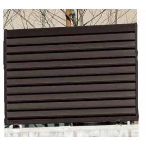 アルミフェンス ルミレス1型フェンス H600 フリー支柱タイプ 連結セット 三協立山アルミ 基本セットと同時購入で地域限定送料無料 kantoh-house