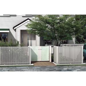 リレーリア スクリーンフェンス2N型 単体用H14F 4色|kantoh-house