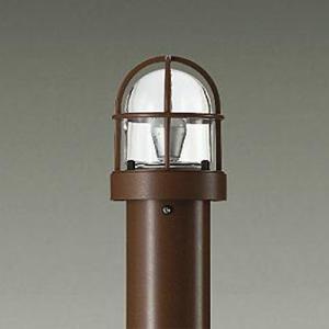 ガーデンライト 照明 LED おしゃれ センサなし ポールライト 高さ820mm|kantoh-house