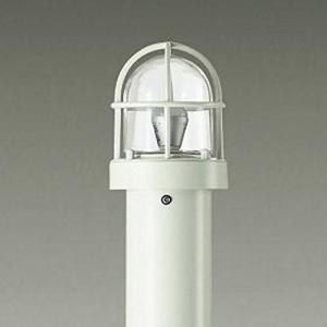 ガーデンライト 照明 LED おしゃれ センサなし ポールライト 高さ570mm|kantoh-house