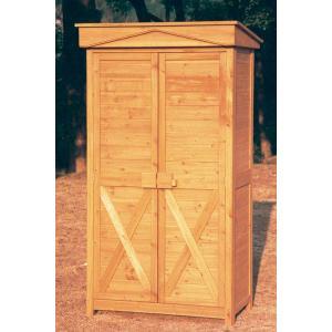 物置 木製物置 収納庫 収納 庭の物入れ 大|kantoh-house