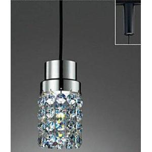 照明 天井照明  室内照明 LED照明 ダイニング照明 透明クリスタルビーズ照明 ライティングダクトレール取付専用|kantoh-house