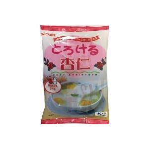 かんてんぱぱ とろける杏仁 20人分300g (60g×5袋)