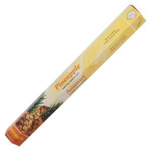 パイナップル香 お香 FLUTE フルート スティック|kaori-market