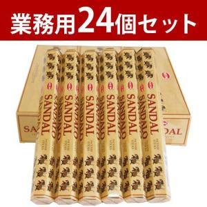 お香 サンダル アロマ HEM ヘム スティック 24個セット 業務用 卸し|kaori-market