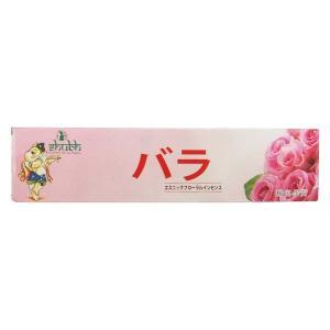 バラ香 お香 SHUBH シュブ スティック|kaori-market